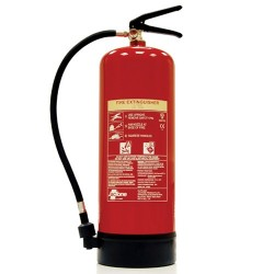 9 Litre Foam Fire Extinguisher
