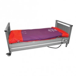 Harvest Healthcare Evacuation Sheet for Active Mattress (Air Mattress) with DVD