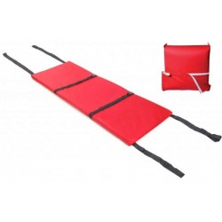 Evacuation Sledge, Storage Bag & DVD