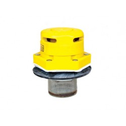FM Approved Safety Drum Vent for Petrol