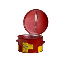 Dip tank for use with flammable liquids 4 litre -27601