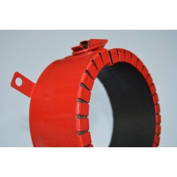 Fire Stopping  Pipe Collar 2 hour - 110mm