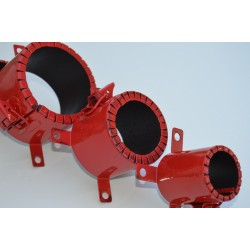 Fire Stopping  Pipe Collar 4 hour - various sizes