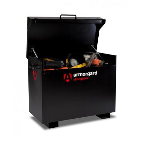 Armorgard Strongbank Site Box 1300x690x970mm SB3