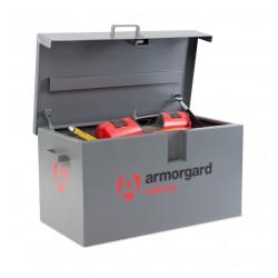 Armorgard Tuffbank Van Box 980x540x475 - TB1