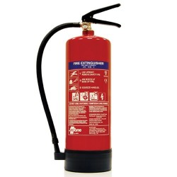 6kg ABC Powder Fire Extinguisher