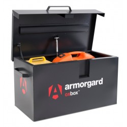 Armorgard OxBox Vanbox 915x490x450mm - OX1