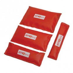Intumescent Fire Stopping Pillows - Sausage shaped 4hr rated