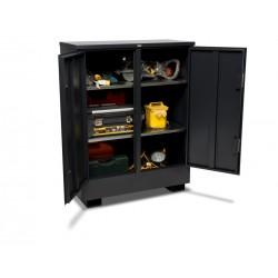 Armorgard Tuffstor Secure Cabinet 1205x580x1555 TSC3