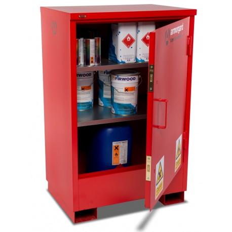 Flamstor Hazardous Storage Cabinet 800x585x1250 FSC2
