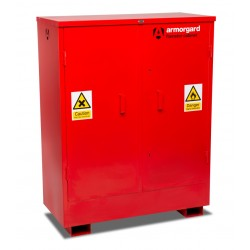 Flamstor Hazardous Storage Cabinet 1205x580x1555 FSC3
