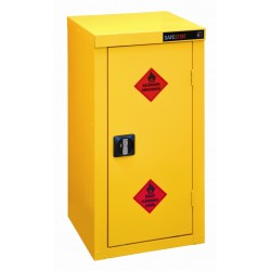 Safestor Hazardous Cupboard 450x465x905mm HFC4
