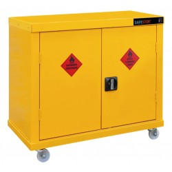 Safestor Mobile Cupboard 900x465x810 HMC2