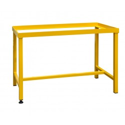 Safestor Cupboard Stand for HFC1, 3 & 5 HCS2