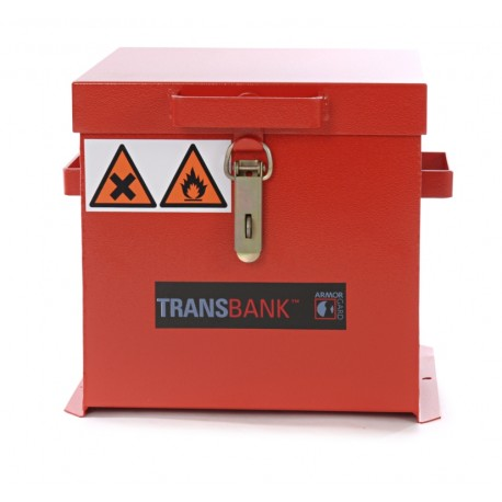 Transbank Hazardous Transit Box  TRB1