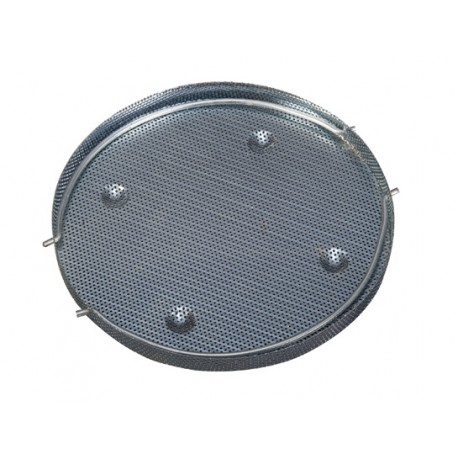 Justrite Parts Basket for  4L  & 8L Bench Can -11171