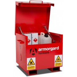 Armorgard Flambank Site Box  765x675x670mm FB21