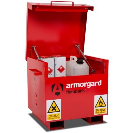 Armorgard Flambank Site Box  765x675x670mm FB21