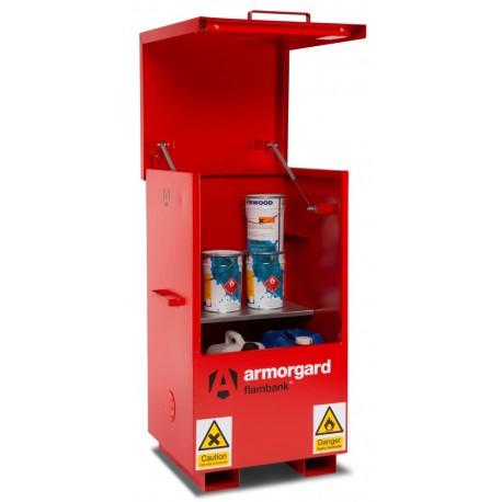 Armorgard Flambank Hazardous Storage Chest FBC2