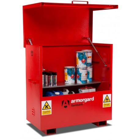 Armorgard Flambank Hazardous Storage Chest FBC4
