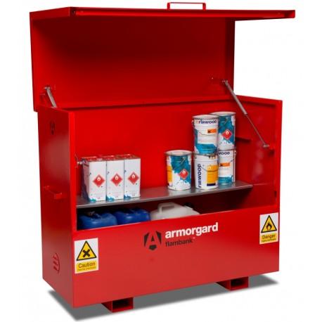 Armorgard Flambank Hazardous Storage Chest FBC5