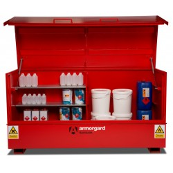 Armorgard Flambank Hazardous Storage Chest FBC8