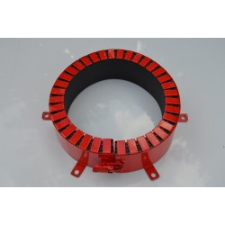 Fire Stop Pipe Collar 2 hour - 55mm
