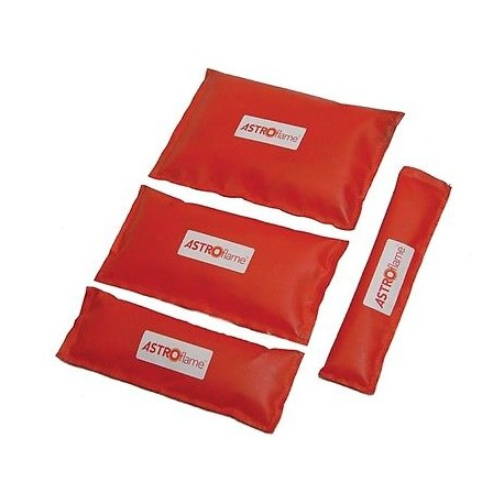 Intumescent Fire Stopping Pillow - Large Size -4 hour rated - Astroflame
