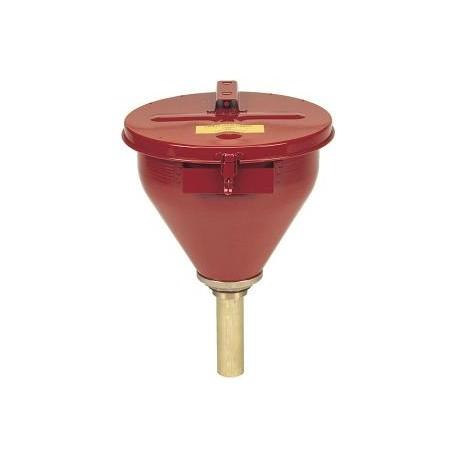 Safety Funnel 813mm flame arrester 08205