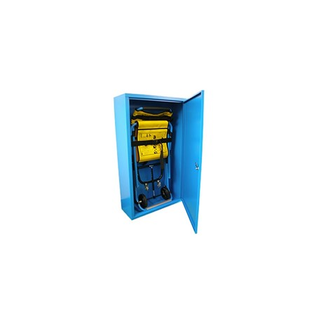 Evac+Chair 300H Mk4 Evacuation Chair Storage Cabinet (Chair not included)