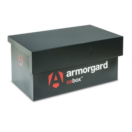 Armorgard OxBox Vanbox 810x478x380 OX05