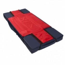 Hospital Aids Ski Sheet