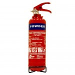 1kg ABC Powder Fire Extinguisher