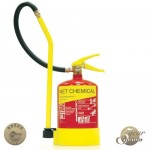 3 Litre Wet Chemical Fire Extinguisher - Premium Range