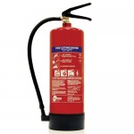 4kg ABC Powder Fire Extinguisher