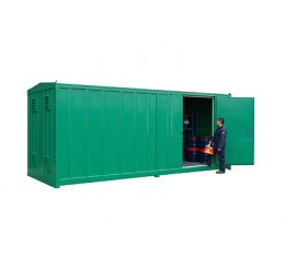1 hour Fire Rated Large Flammable liquid Store/Container -FRSTORE6
