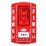 Evacuator Sitemaster Call Point Site Alarm
