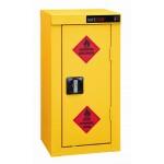 Armorgard Safestor Flammable Liquids 30 minute fire resistant Hazardous Cabinet HFC2