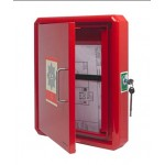 Gerda Premises Information Box High Security Grade HSSPIB