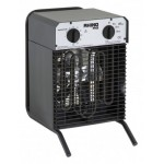 Rhino FH3 Fan Heater 110V