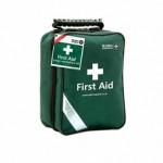 Zenith First Aid Kits - St John Ambulance BS 8599-1 Compliant- SJZWS