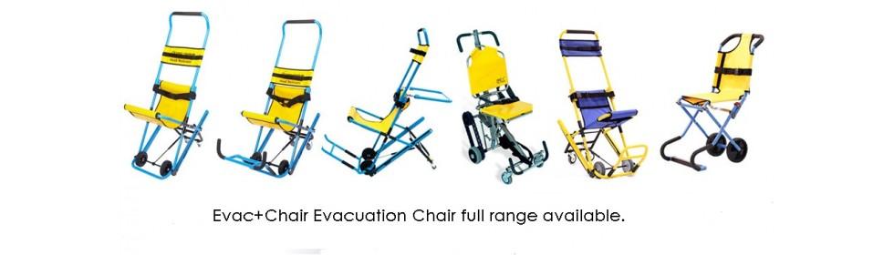 Evac+Chair banner