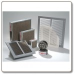 Intumescent Fire Grille Circular 100mm to 400mm wide