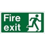 Fire Safety - Medium Business Sign Pack