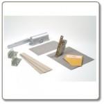 Intrumescent Pack for Hinges & Locks AFPTEC