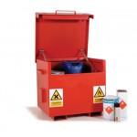 Flammable Liquids Storage Vault - small