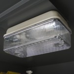110V Internal Light for SiteStation