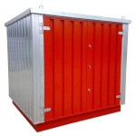 Flamstor Collapsible 2160x2305x2200 FS2.0M
