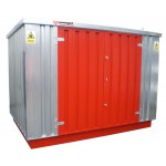 Flamstor Collapsible 2160x3080x2200 FS3.0M