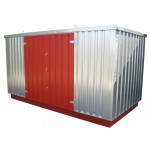 Flamstor Collapsible 2160x4080x2200 FS4.0M